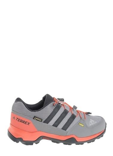 adidas Spor Ayakkabı Antrasit